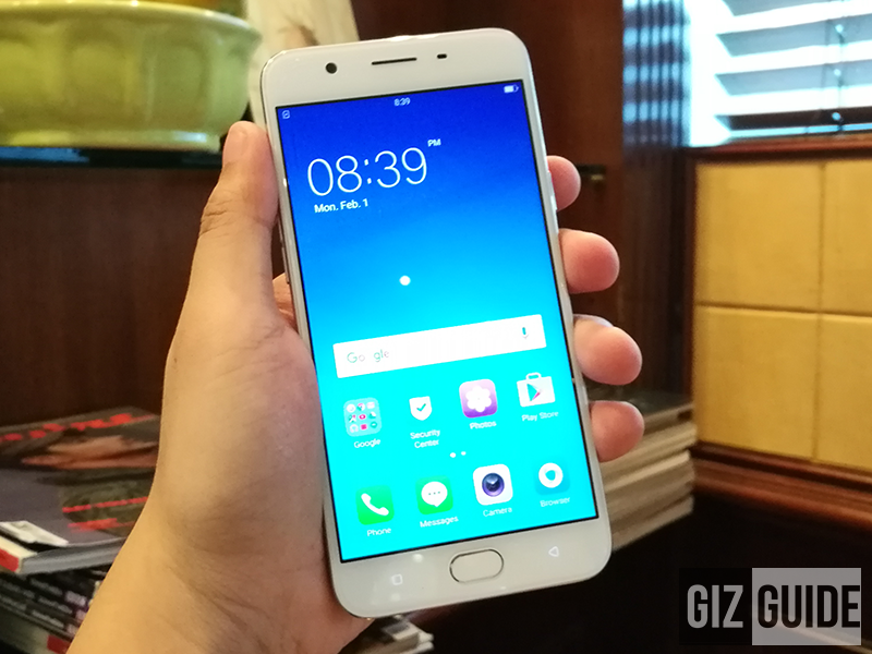 Oppo F1s Sells Out Over 19K Units In PH In Just 3 Days!