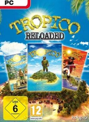 Descargar Tropico Reloaded PC Full Español  por mega.