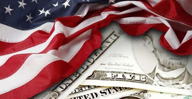 Formas de levar dinheiro para os Estados Unidos