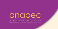الوكالة الوطنية لإنعاش التشغيل والكفاءات (أنابيك) - Anapec - wadifa ,alwadifa , tawdif , wadayf , wazayf