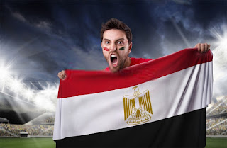 صور علم مصر 2018