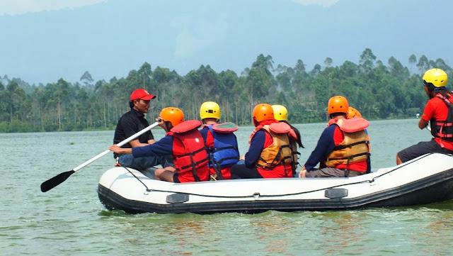 arung jeram -rafting bandung  1
