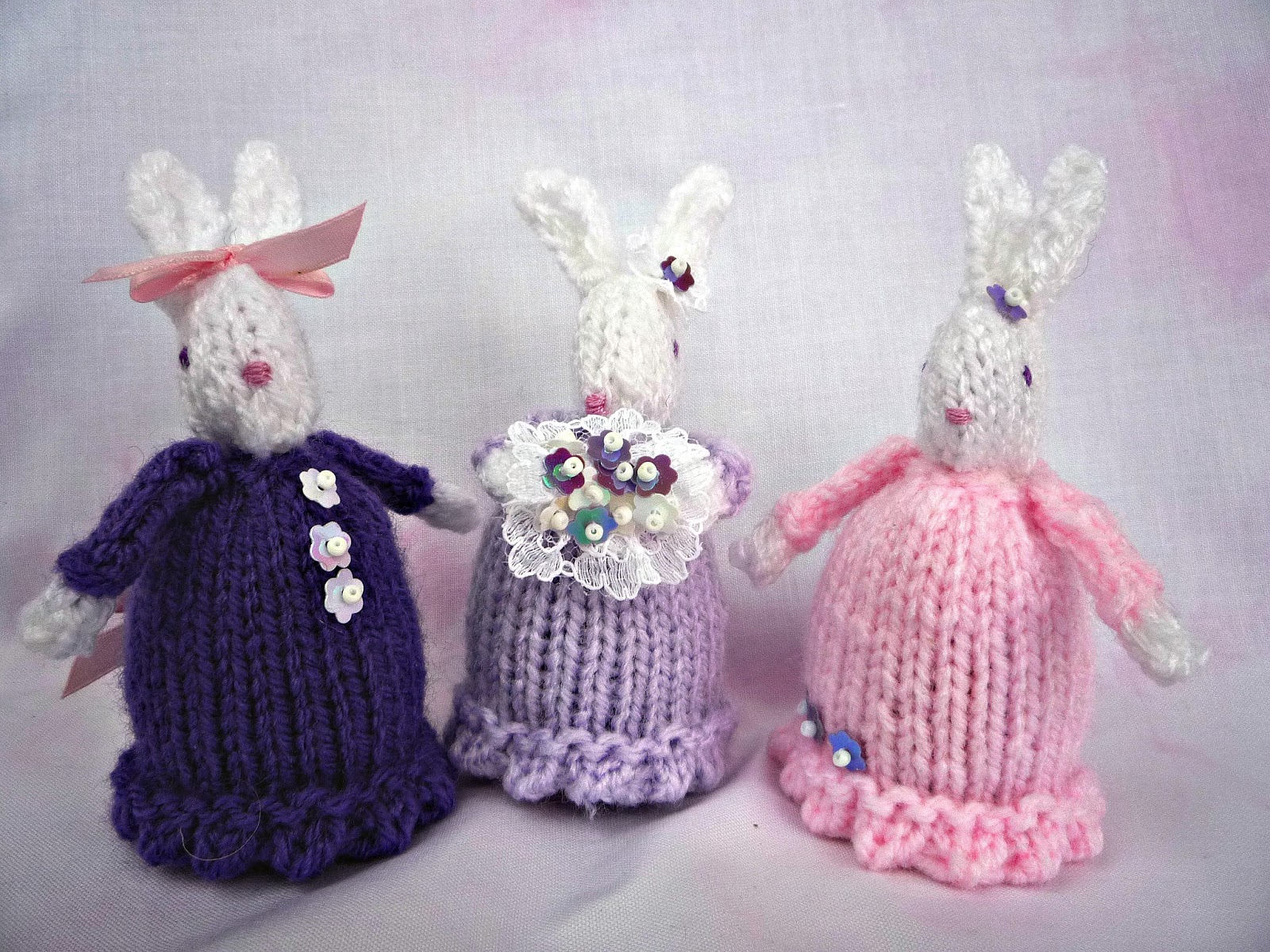 the Creations of Crazy Dazy: easter pattern