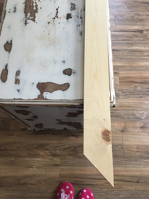 Simple diy window trim