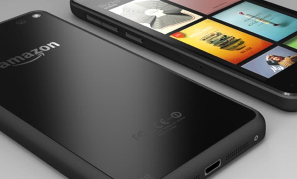 Diumumkan Hari ini, Smartphone 3D Amazon Dipasarkan Secara Eksklusif