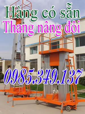 Thang - nang - doi