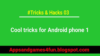 best-android-tips-tricks-cool-magic