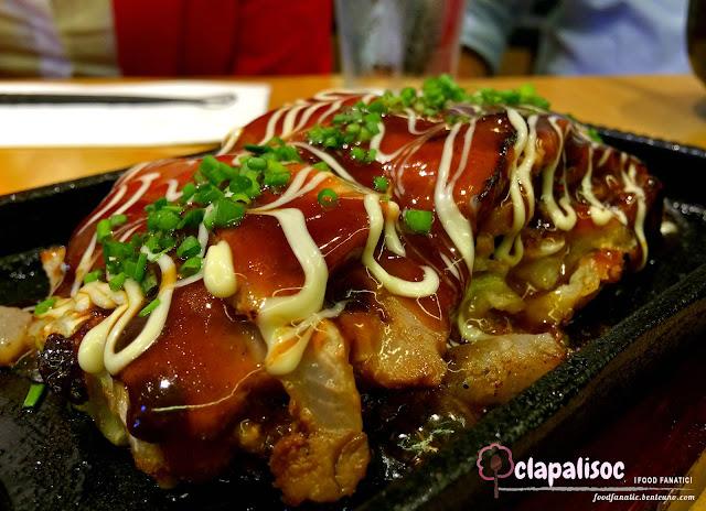 Ippudo Okonomiyaki