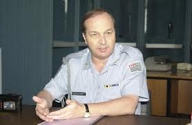 Toma posse no Ministério da Justiça novo Secretário Nacional de Segurança