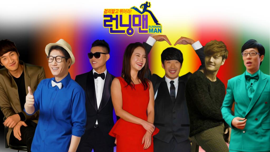 Inilah 7 Idol yang Akan Mengikuti Episode 'Spesial Idol' Running Man