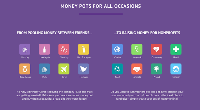 Online Money Collections made Easy with Leetchi