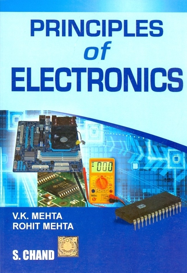 The Science Stream Junction Download Principal Of Electronics Vk