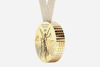 Medallas de los Juegos Olímpicos de París 2024