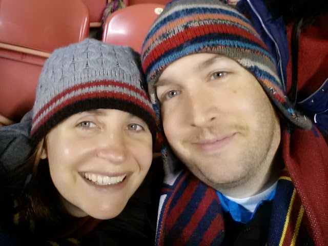 BabcoUnlimited.blogspot.com - We're Here for RSL!