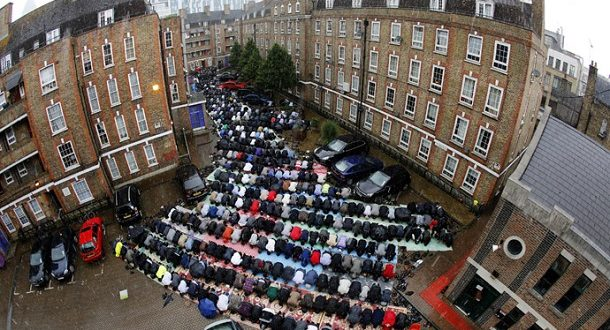 Dewan Muslim Inggris Analisa Pemberitaan Soal Islam