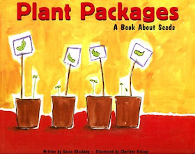 Books About Plants-Plant Packages