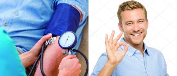 ¿Cómo puedo curar la presión arterial alta?