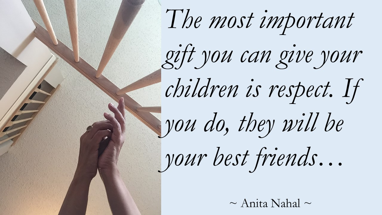 practitioner and child relationship quotes