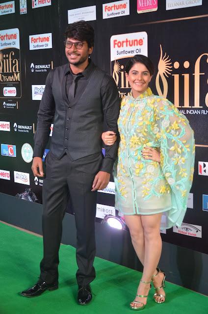 iifa utsavam awards 2017 photos