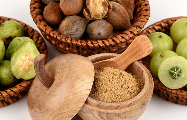 Triphala and It's Benefits