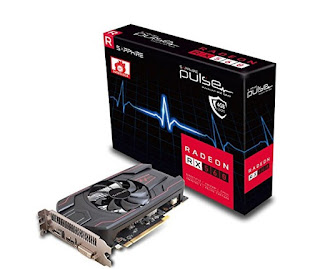 Scheda video Radeon fascia bassa
