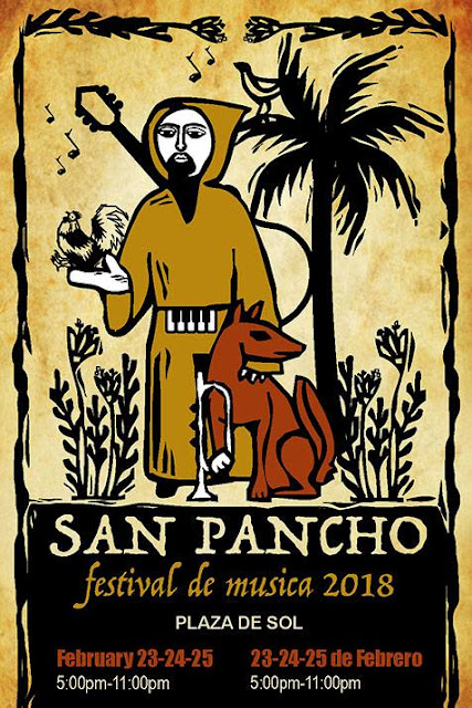 san pancho music festival 2018