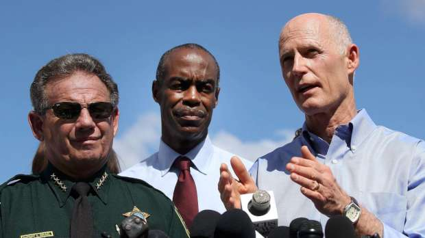 90 Miles From Tyranny Florida Newspaper Exposes Broward