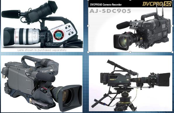 Materi Teknik Pengambilan Gambar Materi Pembelajaran Multimedia