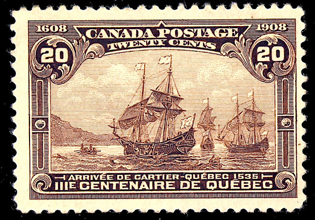 IIIe centenaire de Québec