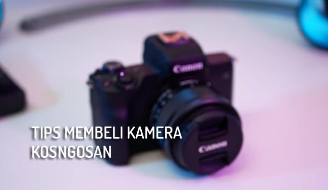 tips kamera pelajar