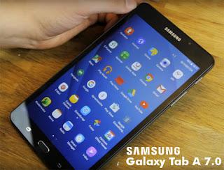 Harga Samsung Galaxy Tab A 7.0 yang Bikin Kamu Geleng-Geleng Kepala
