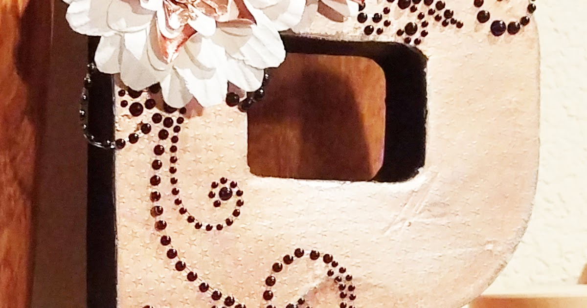 Eyelet outlet decorative home decor letter w video for Decoration 11 letters