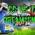 CC vs TIT Dream11 Team Momentum One Day Cup 2019 Match Prediction, Team News, Playing 11