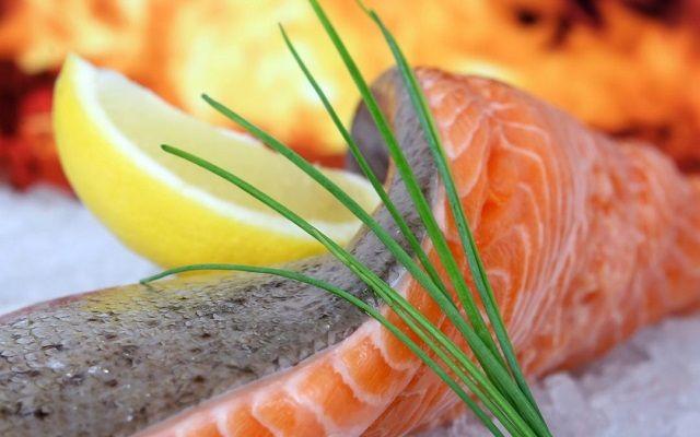 Manfaat Makan Ikan untuk Anak Balita