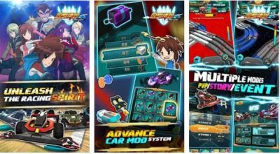 mini legend mod unlimited