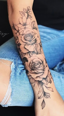 Been thinking about getting a tattoo for a while but are yet to seek out the right design 20+ Sexy Edgy Body Art Ideas for Girls You'll Decide to Copy In 2019