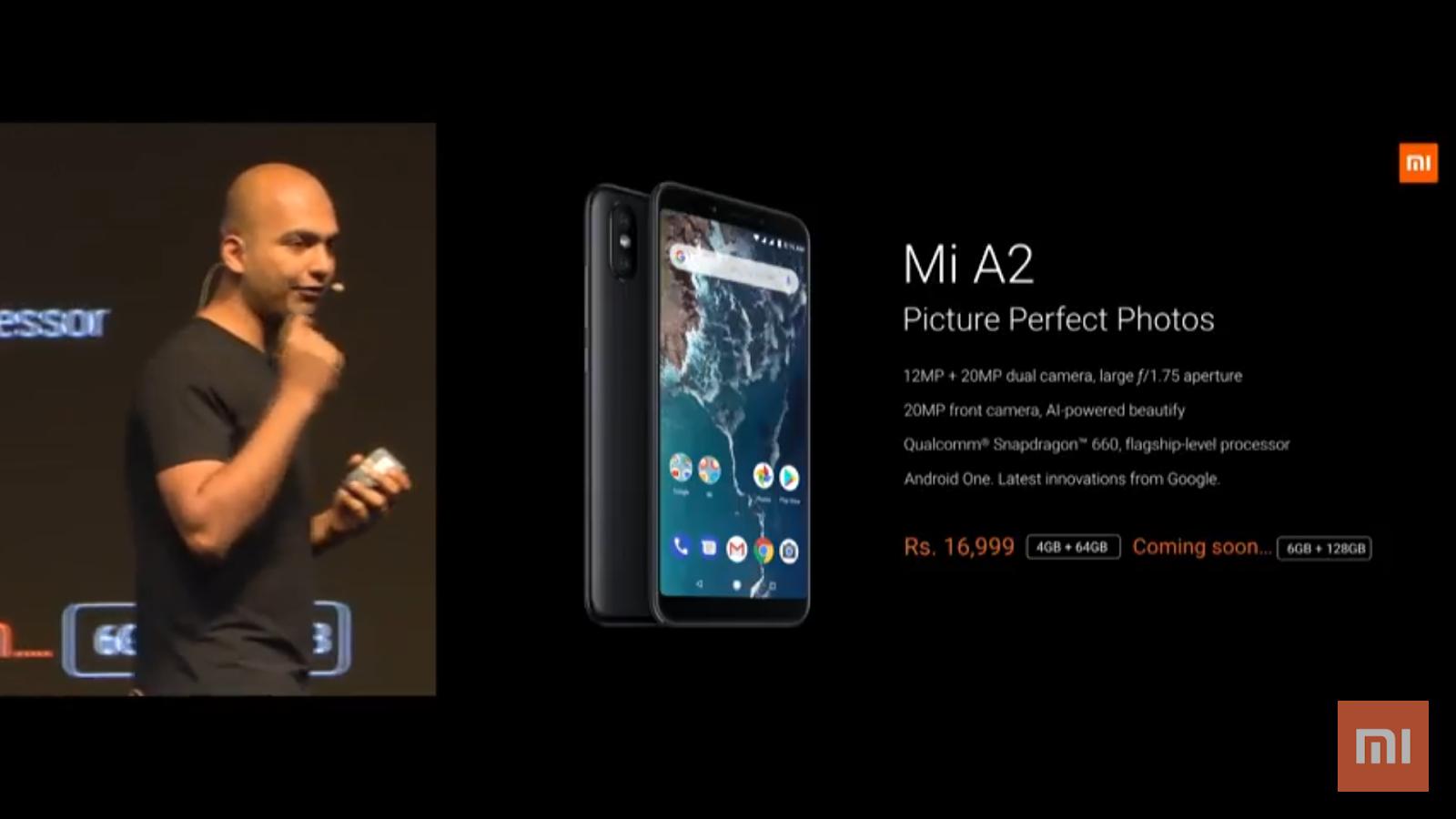 Xiaomi Mi A2 (Review) - New Viral Post