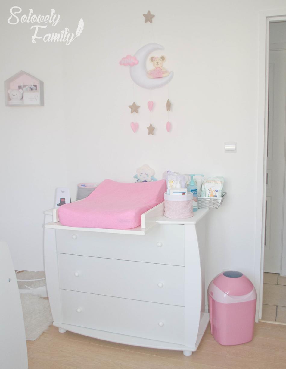 poubelle cuisine rose. Black Bedroom Furniture Sets. Home Design Ideas
