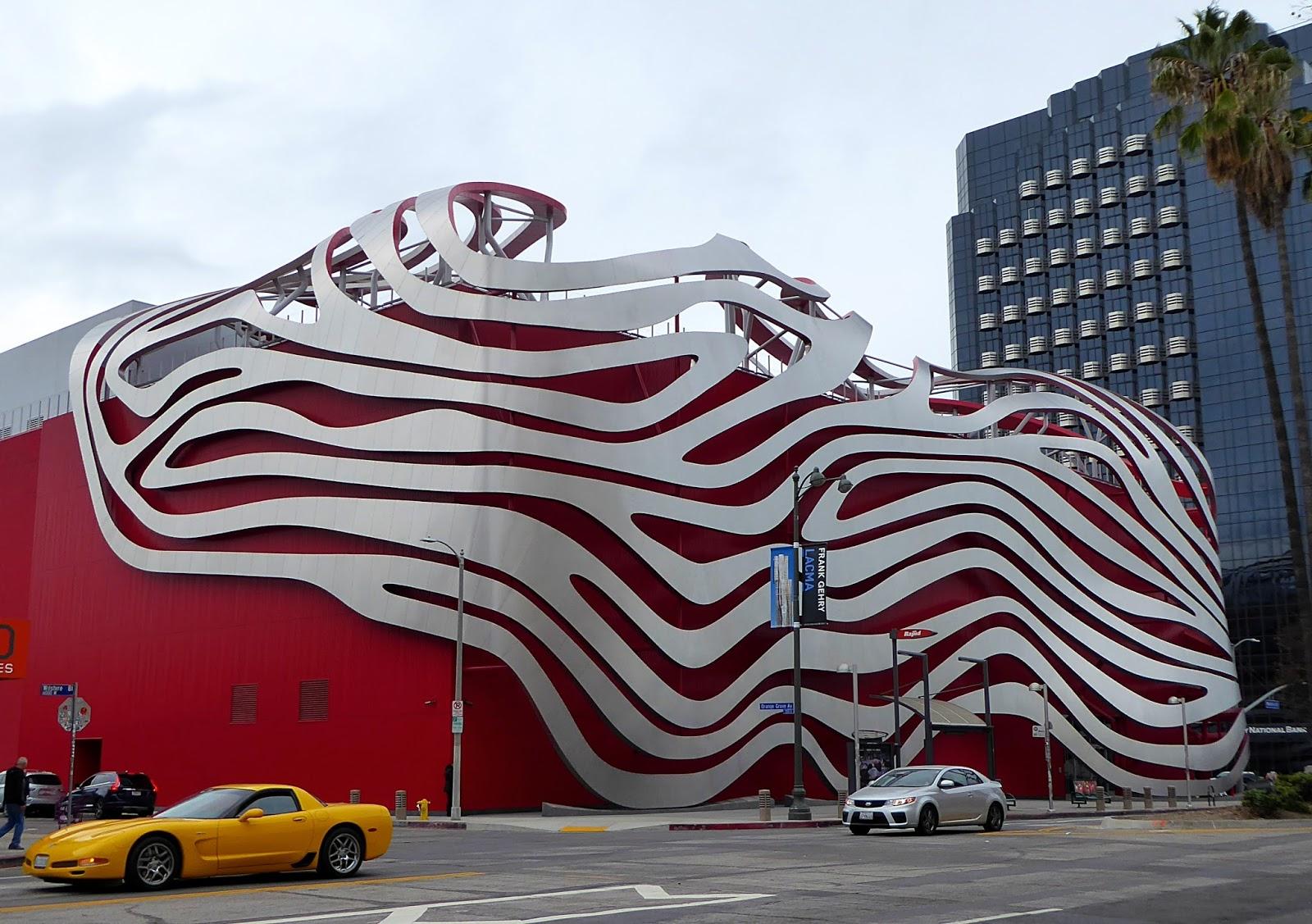 Car Museum Los Angeles >> Rouen Les Afx Petersen Automotive Museum Los Angeles