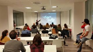 ClojureBridge 2018 Bilbao introduction