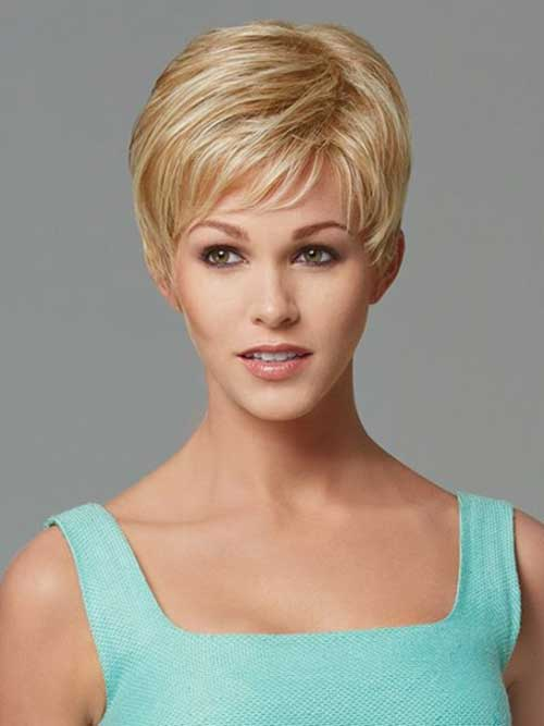 10 Women Pixie Cut  for Thin  Hair  Best Haircuts