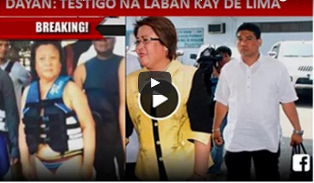 WATCH: Committee Chair Umali to Ronnie Dayan: 'Kung ayaw mong magpunta sa hearing papadalhan ka namin ng warrant of arrest'
