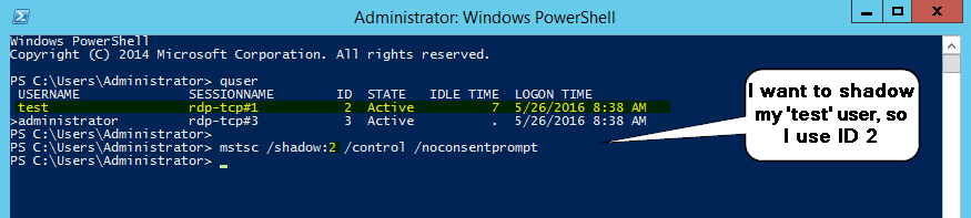 All Things Techie  net: Configure Server 2012 R2 with RDP