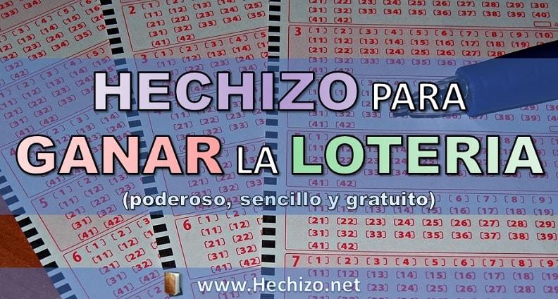 Descubre el auténtico Hechizo para Ganar la Lotería