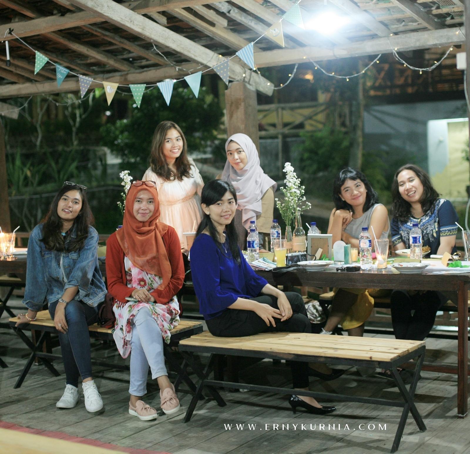 Jogja Bloggirls, Blogger Community Jogja, Blogger, Bloger Jogja, Bloger Perempuan