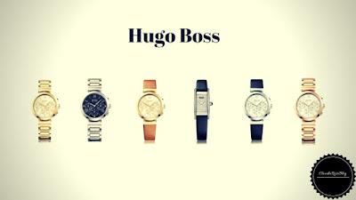 Relógios Femininos da Hugo Boss - Top 12 Marcas de Relógios Femininos (com Fotos)