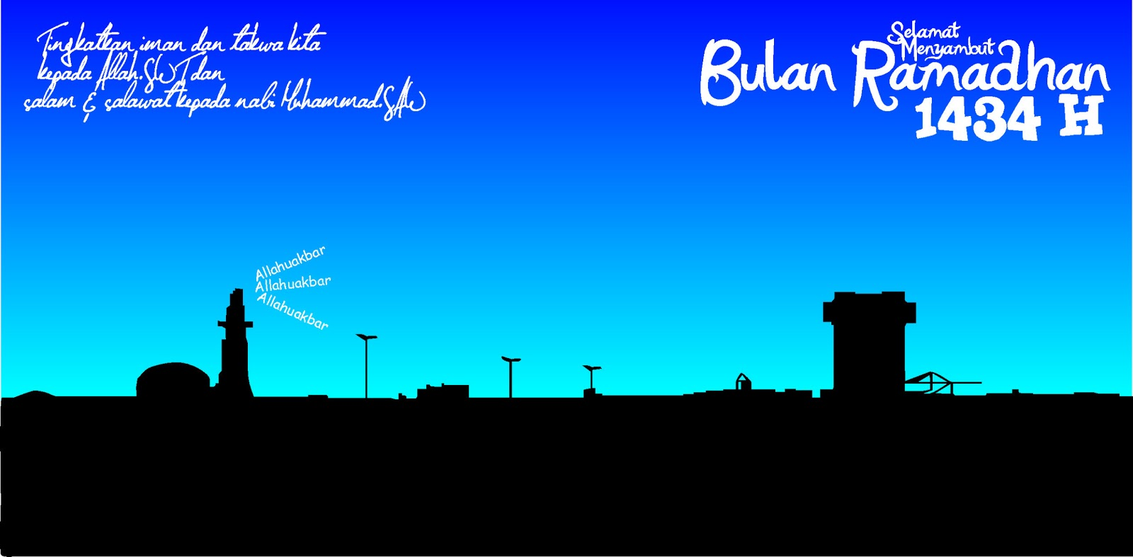 20 Selamat Ramadhan Inspirations Kata Mutiara Terbaru