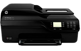 HP Officejet 4610 Printer Driver Download