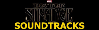 doctor strange soundtracks-dr strange soundtracks-doktor strange muzikleri