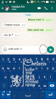 Cara Membuat Chat Whatsapp Palsu Android
